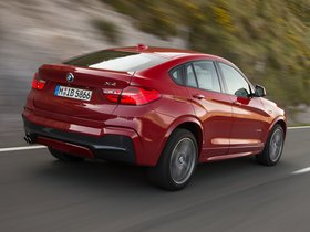 Ver foto 44 de BMW X4 M Sports Package F26 2014