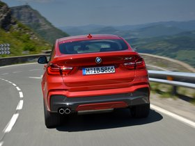 Ver foto 43 de BMW X4 M Sports Package F26 2014