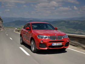 Ver foto 42 de BMW X4 M Sports Package F26 2014