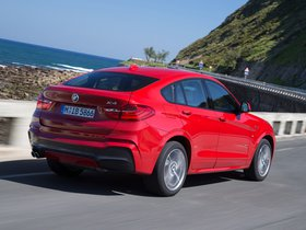 Ver foto 41 de BMW X4 M Sports Package F26 2014
