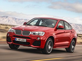 Ver foto 27 de BMW X4 M Sports Package F26 2014