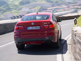 Ver foto 40 de BMW X4 M Sports Package F26 2014