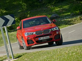 Ver foto 39 de BMW X4 M Sports Package F26 2014