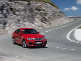 Ver foto 36 de BMW X4 M Sports Package F26 2014