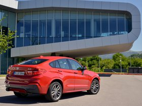 Ver foto 35 de BMW X4 M Sports Package F26 2014