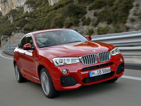Ver foto 33 de BMW X4 M Sports Package F26 2014