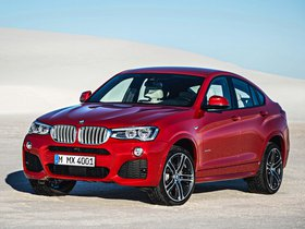 Ver foto 25 de BMW X4 M Sports Package F26 2014