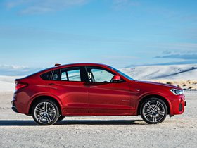 Ver foto 24 de BMW X4 M Sports Package F26 2014