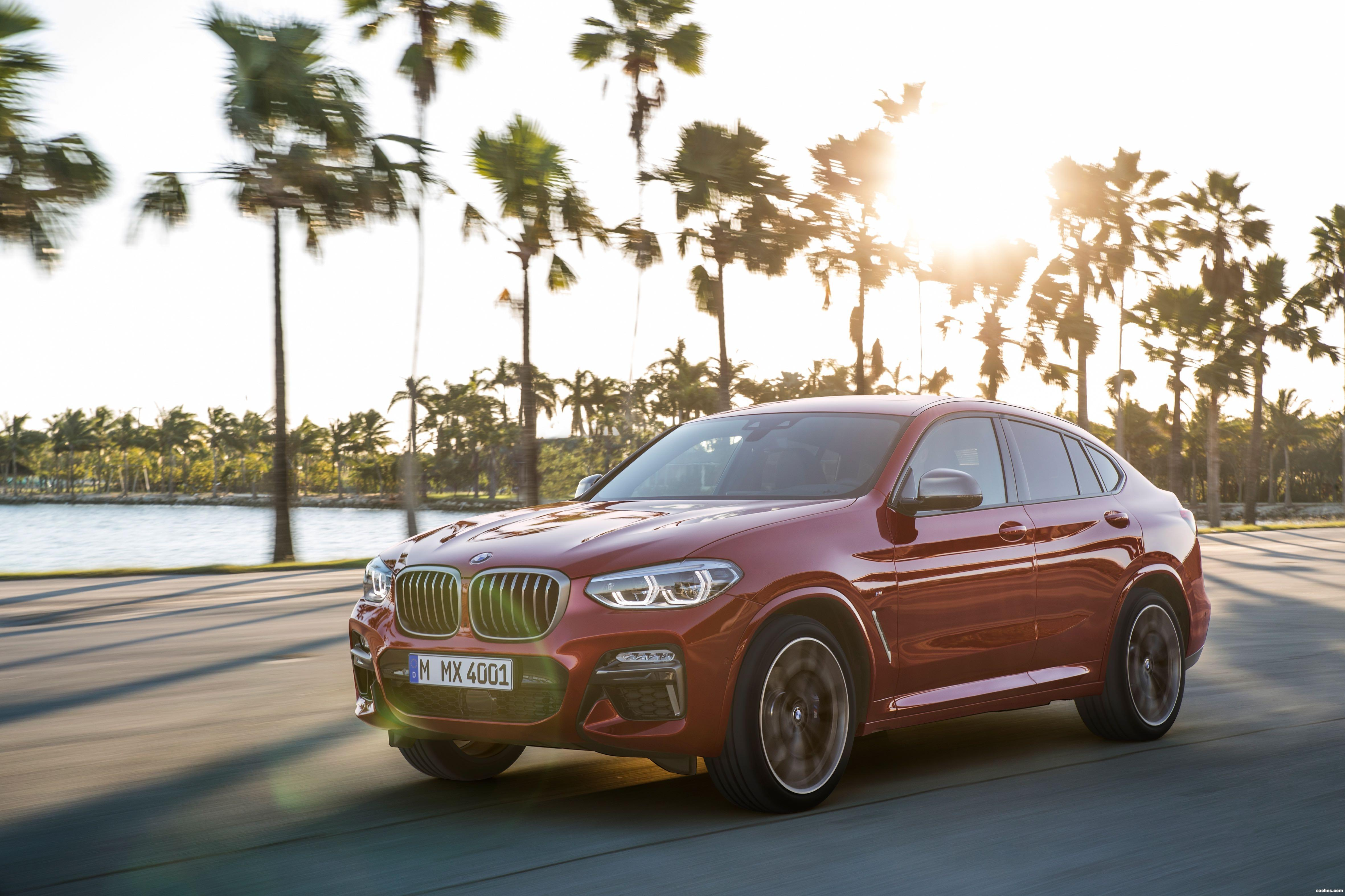 Foto de BMW X4