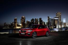 Ver foto 24 de BMW X4 M40d 2018
