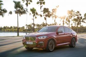 Ver foto 44 de BMW X4 M40d 2018