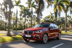Ver foto 47 de BMW X4 M40d 2018