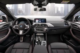 Ver foto 4 de BMW X4 M40d 2018