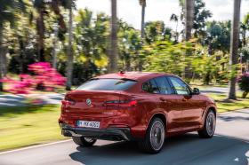 Ver foto 26 de BMW X4 M40d 2018