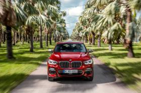 Ver foto 49 de BMW X4 M40d 2018