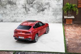 Ver foto 2 de BMW X4 M40d 2018
