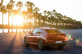 Ver foto 45 de BMW X4 M40d 2018