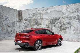 Ver foto 3 de BMW X4 M40d 2018