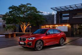 Ver foto 13 de BMW X4 M40d 2018