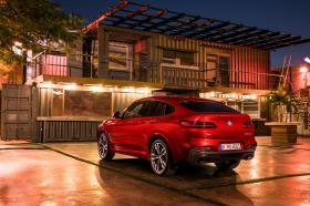 Ver foto 25 de BMW X4 M40d 2018