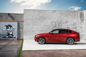 Ver foto 6 de BMW X4 M40d 2018