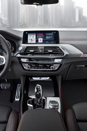 Ver foto 20 de BMW X4 M40d 2018
