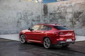 Ver foto 34 de BMW X4 M40d 2018