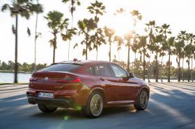 Ver foto 19 de BMW X4 M40d 2018