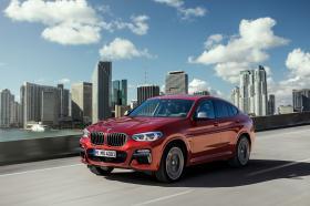 Ver foto 15 de BMW X4 M40d 2018