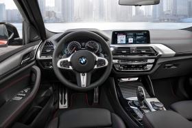 Ver foto 21 de BMW X4 M40d 2018