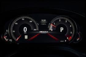 Ver foto 28 de BMW X4 M40d 2018