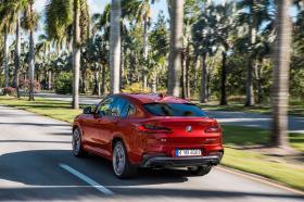 Ver foto 16 de BMW X4 M40d 2018