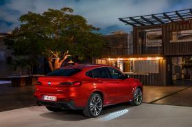 Ver foto 11 de BMW X4 M40d 2018