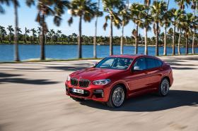Ver foto 29 de BMW X4 M40d 2018
