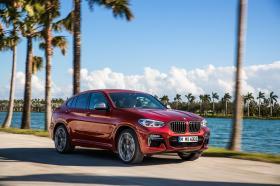 Ver foto 39 de BMW X4 M40d 2018