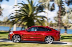 Ver foto 38 de BMW X4 M40d 2018