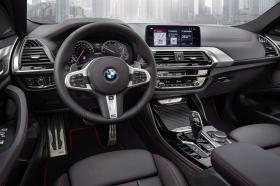 Ver foto 8 de BMW X4 M40d 2018