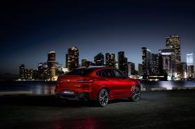 Ver foto 46 de BMW X4 M40d 2018