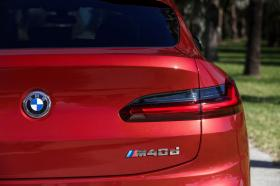 Ver foto 37 de BMW X4 M40d 2018