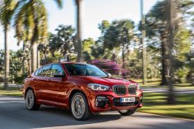 Ver foto 17 de BMW X4 M40d 2018
