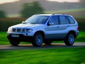 Ver foto 28 de BMW X5 E53 1999