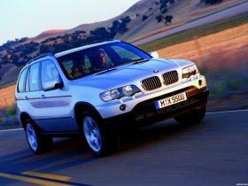 Ver foto 19 de BMW X5 E53 1999