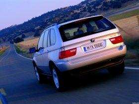 Ver foto 18 de BMW X5 E53 1999