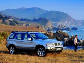 Ver foto 17 de BMW X5 E53 1999
