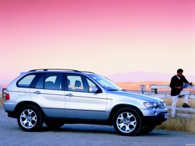 Ver foto 16 de BMW X5 E53 1999