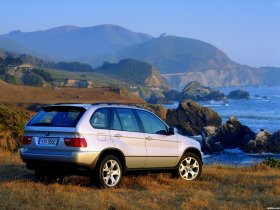 Ver foto 15 de BMW X5 E53 1999