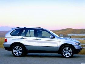 Ver foto 14 de BMW X5 E53 1999