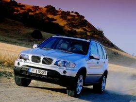 Ver foto 13 de BMW X5 E53 1999