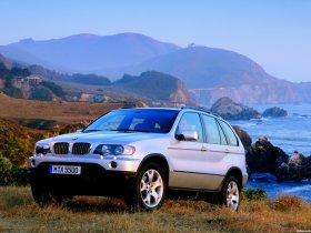 Ver foto 12 de BMW X5 E53 1999