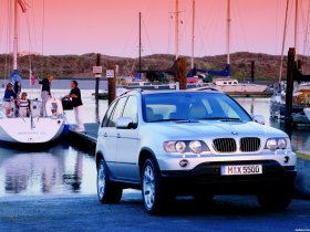 Ver foto 11 de BMW X5 E53 1999